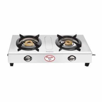 Picture of Preethi Stove Bluflame Fino 2B SS