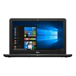 Picture of Dell Laptop Inspiron 5570 (CI7-8GB-2TB-W10-MS)