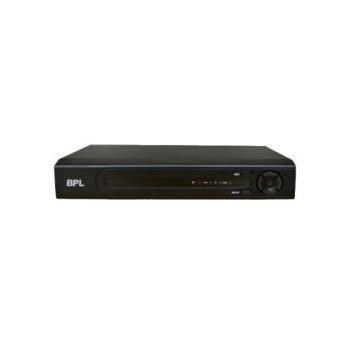 Picture of BPL DVR HD BRD0404040B  (1A 4 Channel)