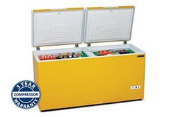 Picture of Blue Star Chest Cooler 400L CHBK400A