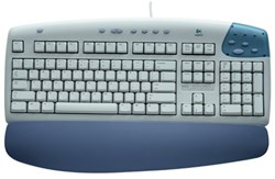 Picture of Logitech 9670510403 Keyboard