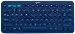 Picture of Logitech K380 920-007597Multi-Device Blutooth Keyboard