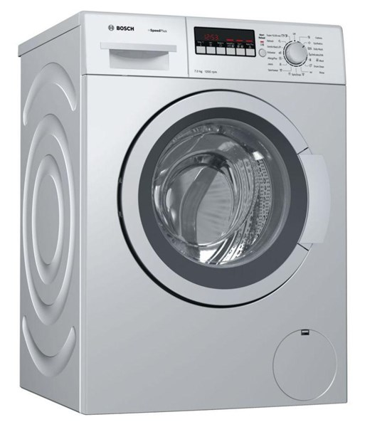 Picture of Bosch WM 7KG WAK24269IN