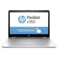 Picture of HP Pavilion Laptop x360 14-BA123TU (8GEN-I5-8250U-8GB-1TB-8GB-SSHD-GRA620-W10-MSO)