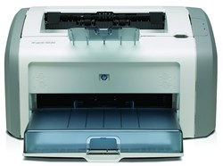 Picture of HP Laser Jet 1020 Plus Printer