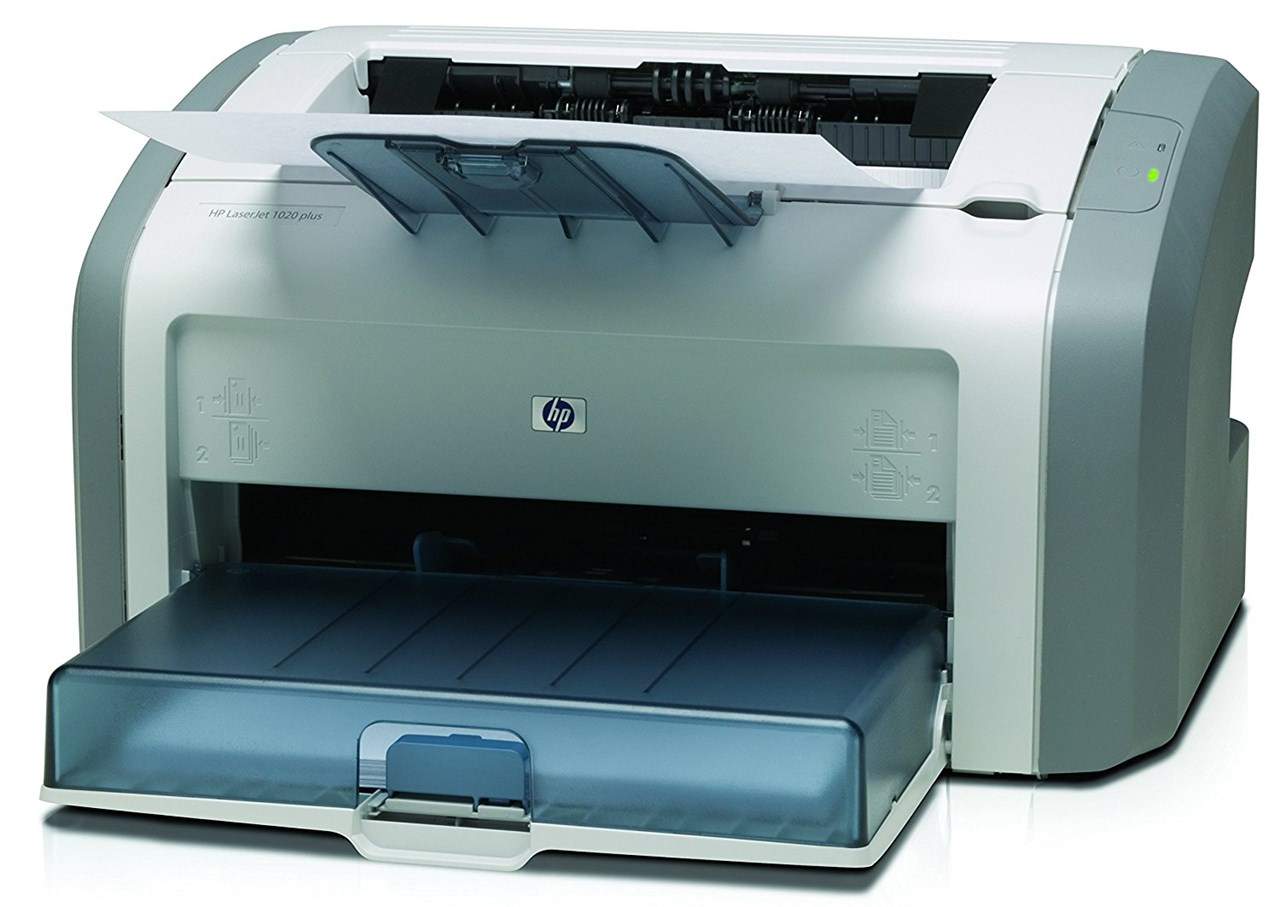 Buy Hp Laser Jet 1020 Plus Printer Online Offers At Sathya