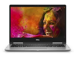 Picture of Dell Inspiron 7373 (CI5-8250U-8GB DDR4-256GB SSD- WIN10 64 BIT- Touch)