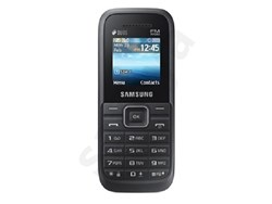 Picture of Samsung Mobile B110E