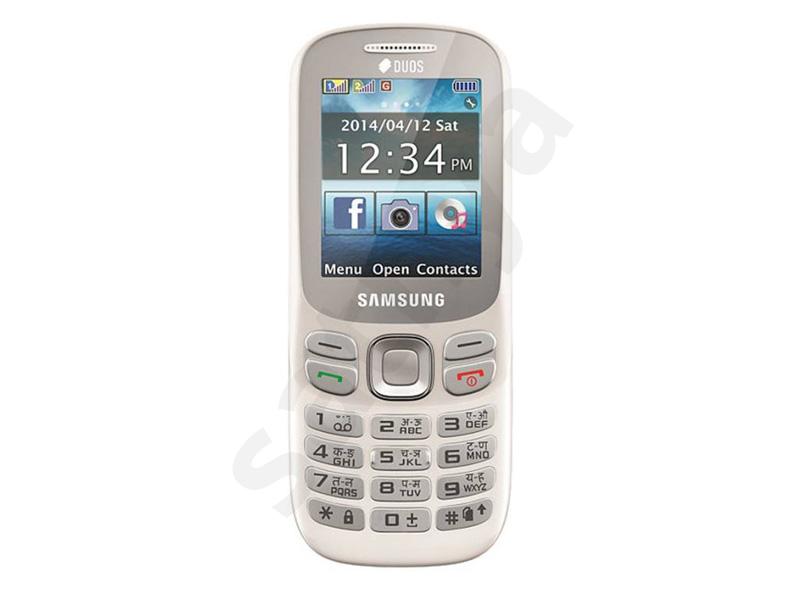 Samsung Sm B313e: Buy Samsung Mobile B313E Online At Sathya Offer Price