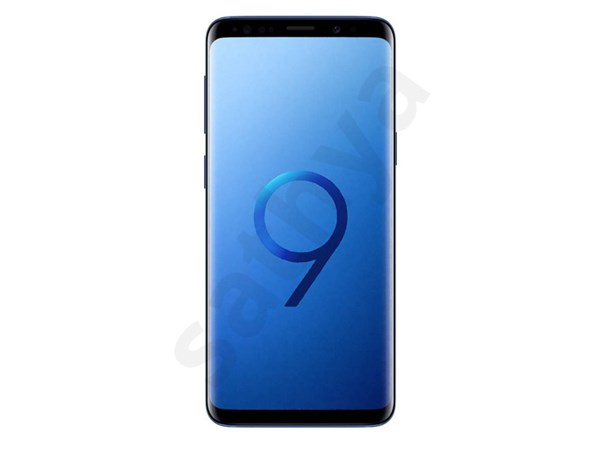 Picture of Samsung Mobile G965FH (Galaxy S9 PLUS) 256GB