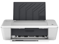 Picture of HP Printer Deskjet 1010 Printer
