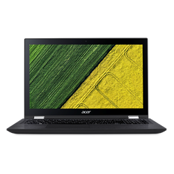 Picture of Acer Spin SP315-51 (Ci3-6006U-4GB -1TB- INT- W10 H&S) (NX.GK9SI.010)