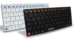 Picture of Zebronics Tabmate Wireless Keyboard