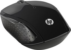 Picture of HP 200 Wireless Mouse (Black)