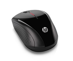 Picture of HP X3000 Wireless Mouse - H2C22AA#UUF