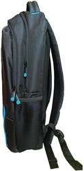 Picture of HP Nylon Black Laptop Backpack