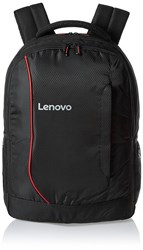 Picture of Lenovo Laptop Bag 15.6 inch backpack Black Red