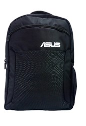 Picture of Asus Polyester Laptop Backpack (Black)