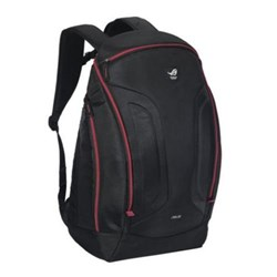 Picture of ASUS Republic of Gamers Shuttle Backpack for 17' G-Series Notebooks