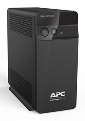 Picture of APC Back-UPS 600, 230V Without Auto Shutdown Software