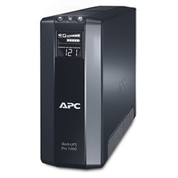 Picture of APC UPS Model: BR1000G-IN 1 KVA Battery Backup
