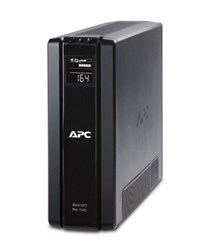 Picture of APC BR1500G-IN 865-watt Back UPS (Black)
