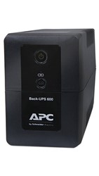 Picture of APC BX600CI-IN Back-UPS 600 VA, 230V