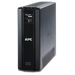 Picture of APC BR1500G 230V Power-Saving Back-UPS Pro 1500