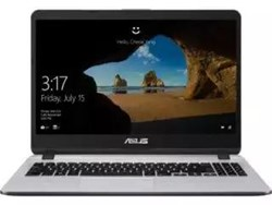 Picture of Asus Laptop X507UA-EJ215T (Ci3 6006U-4 GB-1TB-INT-Win10- Finger print)