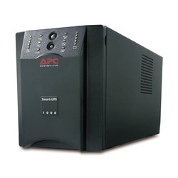 Picture of APC SUA1000UXI 1000va 800w Smart UPS