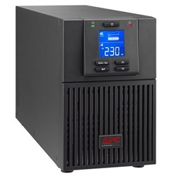 Picture of APC Online UPS 1000VA Built in Battery | 1KVA | Model : SRC1KI-IN