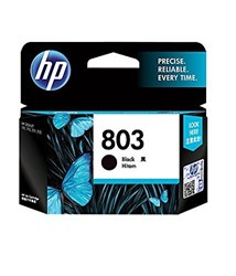 Picture of HP 803 Combo Inkjet Print Cartridges