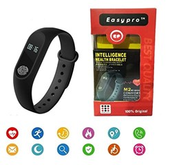 Picture of Easypro Bluetooth M2 Fitness Smart Band