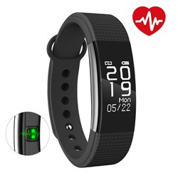 Picture of Bingo F1 Waterproof Smart Band