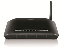 Picture of D-Link DSL-2730U Wireless Router