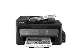 Picture of Epson M Series M205 All-in-One Inkjet Printer (Black)