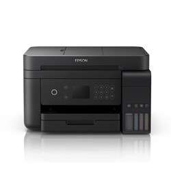 Picture of Epson L6170 Wi-Fi Duplex All-in-One Ink Tank Printer