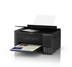 Picture of Epson L4150 Wi-Fi All-in-One Ink Tank Printer