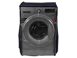 Picture of Washing Machine Cover FL Fabric Coated Cloth Cover 6 & 6.5KG
