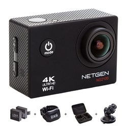 Picture of Netgen Sports Action Camera