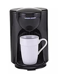 Picture of Black Decker Coffee Maker 1 Cup