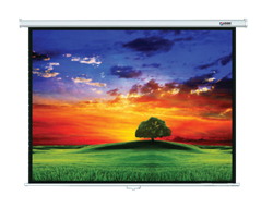 Picture of Logic LG-CS100 AV Classic Projector Screen (4:3)