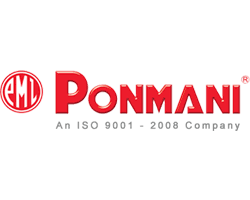 Picture for manufacturer Ponmani