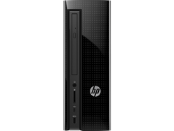Picture of HP Slimline 260-a112in Tower Desktop(Intel Pentium J3710 Quad Core-4GB-1TB-Win10-Intel HD Gfx-Without Monitor)