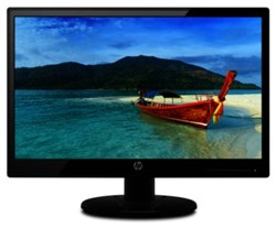 "Picture of HP 19KA Monitor-18.5"" IPS LED Wall Mountable"