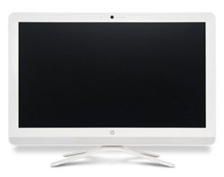 Picture of HP 20-c205il All-in-One Desktop (Intel Celeron (Dual Core)-4GB- 1 TB- DOS- Intel HD Graphics)