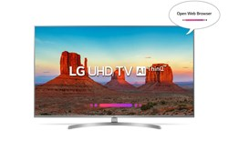 "Picture of LG 55"" 55UK7500 Smart 4K UHD"