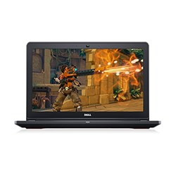"Picture of Dell Laptop A567501WIN9 15 5577 (CI5-7300HQ-8GB-DDR4-1TB+128GB-W10-15.6""FHD)"