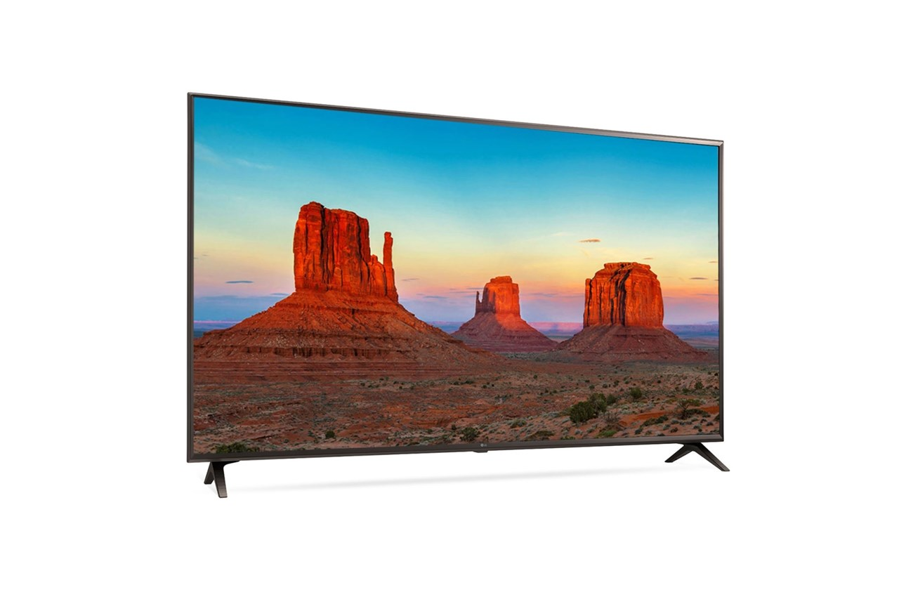 Buy Lg Led 43uk6360 Online At Best Prices In India Sathya In