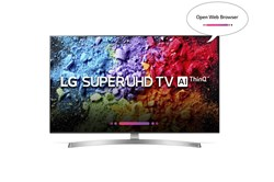 "Picture of LG 49"" 49SK8500 Smart 4K UHD"